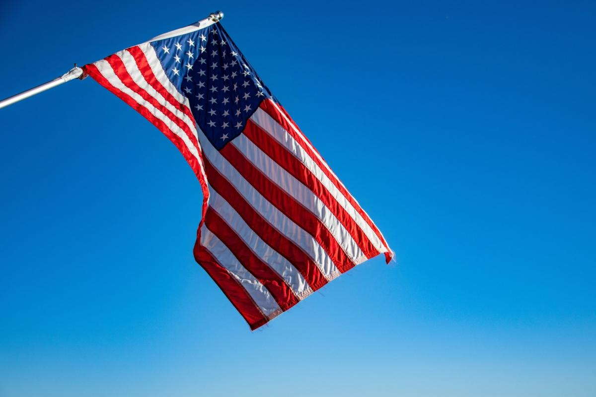 American Flag resizeimage